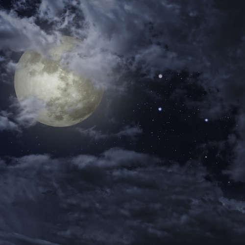 Verändern sich Sternbilder mit der Zeit?