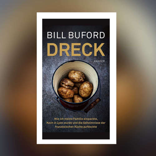 Bill Buford - Dreck