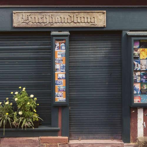 Neue Studie: Zahl der Verlage in Deutschland nimmt ab