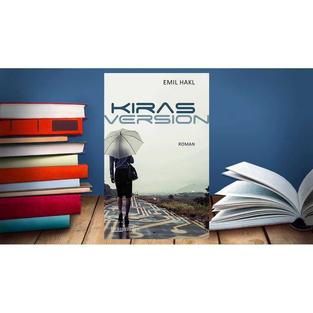 Emil Hakl - Kiras Version | Lesenswert Kritik
