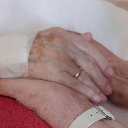Mein Tod gehört mir – Wie weit darf Sterbehilfe gehen?