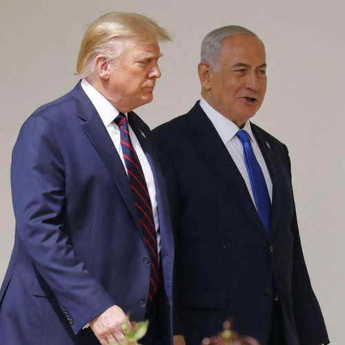 Aufbruch ins Ungewisse – Ordnet sich der Nahe Osten neu?
