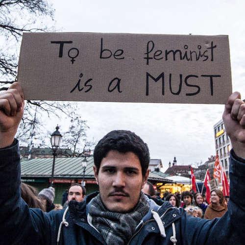 """""""Frauenversteher"""" – Können Männer Feminismus?"""