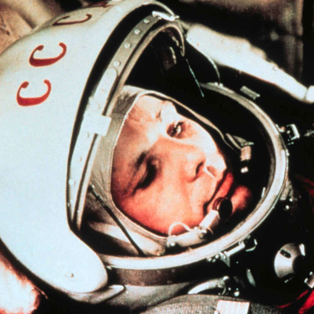 Mythos Gagarin – Warum fliegt der Mensch ins Weltall?