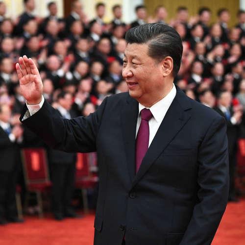 China first – Wie gefährlich ist Pekings Machthunger?