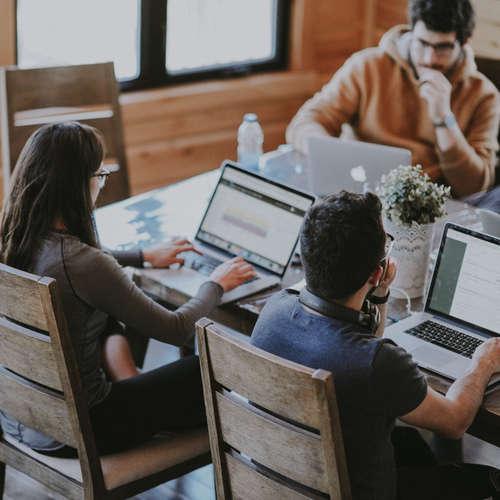 Das Büro im Grünen - Corona macht Coworking auf dem Land attraktiver