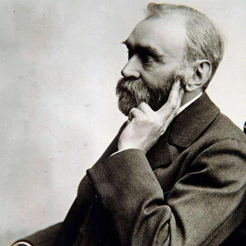 Vor 125 Jahren: Alfred Nobel verfasst sein Testament und stiftet den Nobelpreis