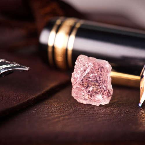 Alle weg: Australiens größte Mine für pinke Diamanten ist erschöpft