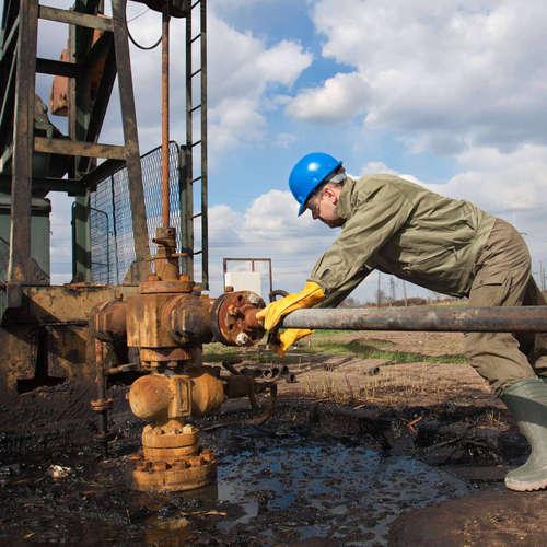 Russische Forscher irrten 1806: Erdöl ist nutzlos