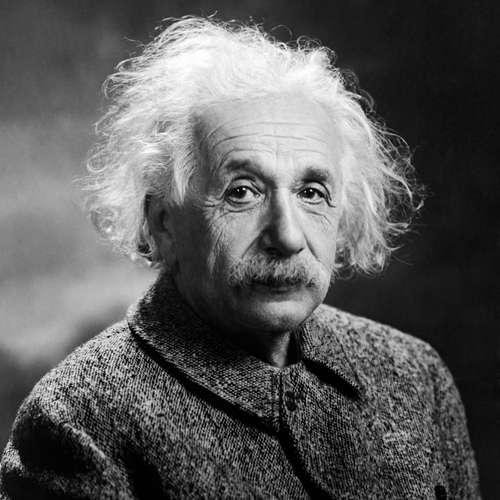 Albert Einstein irrte: Das Weltall ist starr