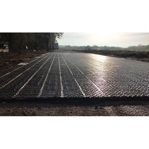 Erster Solar-Radweg Deutschlands eröffnet
