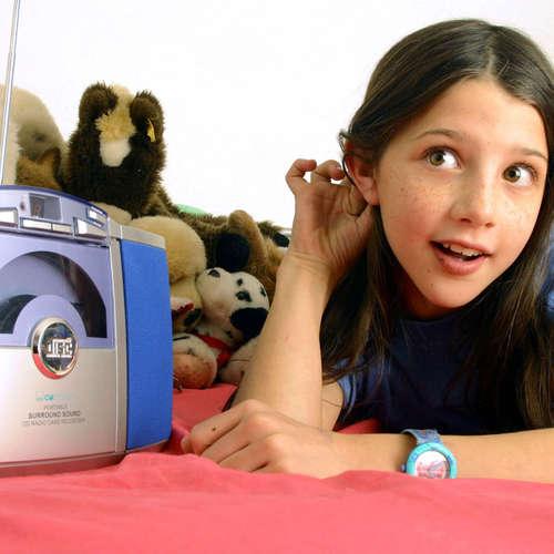 Kinderradionacht 2020 über Zukunft: Von Kuhfurzfängern bis zu einem ungenauen Orakel
