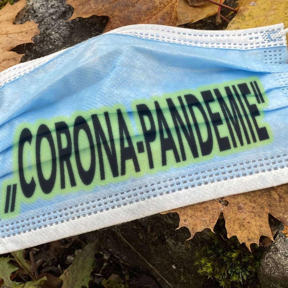 """Jochen Hörisch: """"Corona-Pandemie"""" ist ein langweiliges """"Wort des Jahres"""""""