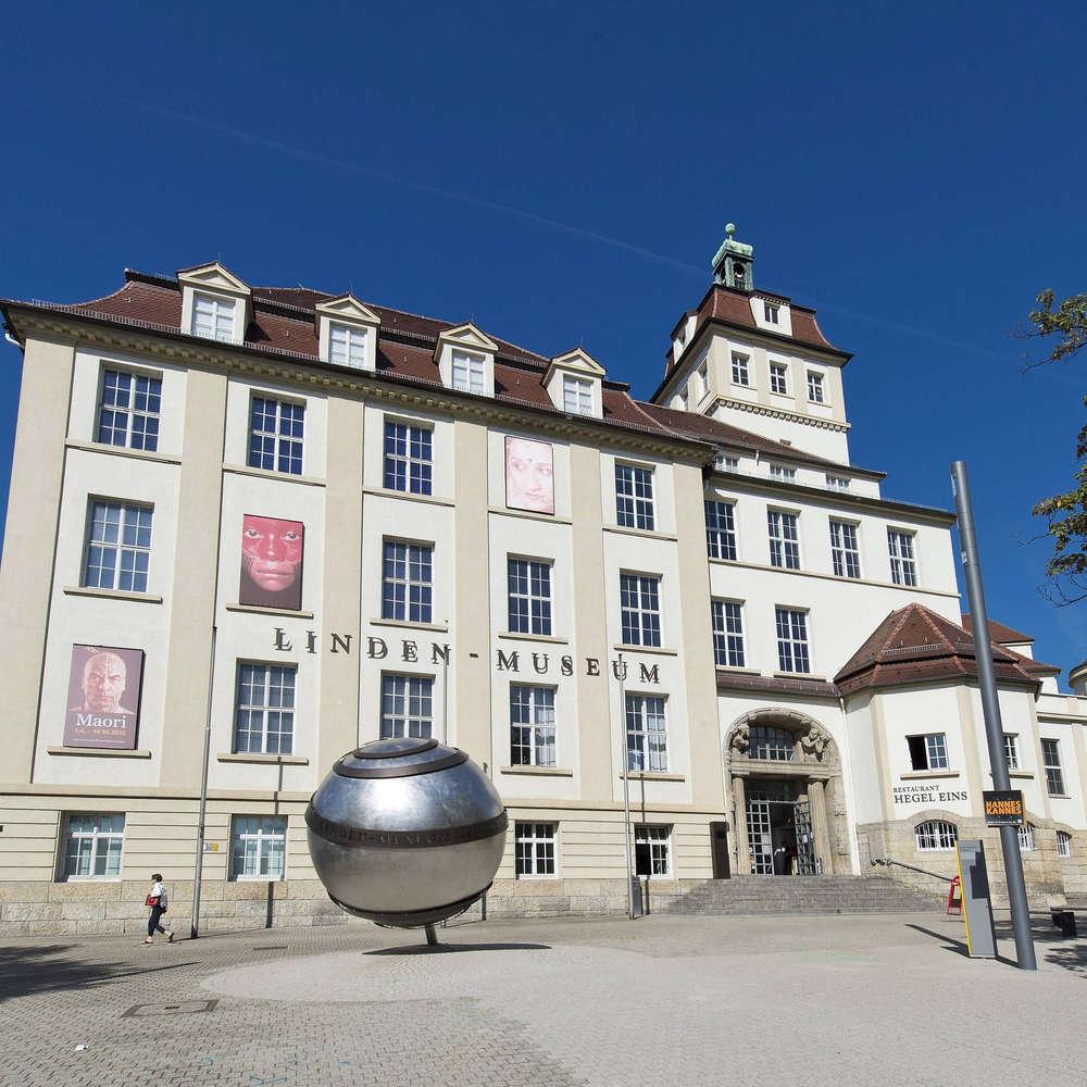 """Lindenmuseum Stuttgart stellt mit der """"Sammlung digital"""" 2000 Objekte online"""