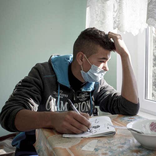 Welt-AIDS-Tag: Corona-Pandemie könnte auch zu mehr HIV-Infektionen führen