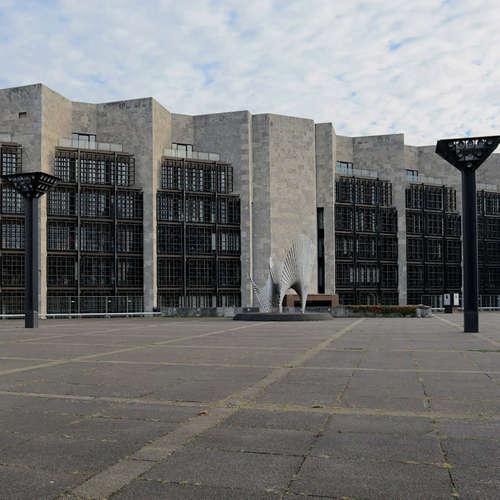 Gesamtkunstwerke von Arne Jacobsen