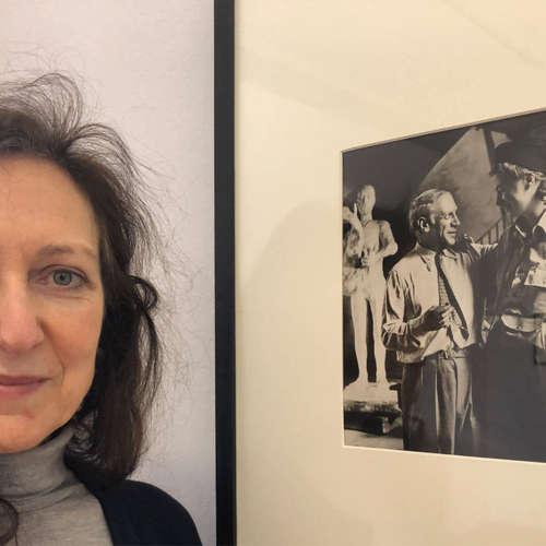 Ein Leben zwischen Krieg und Glamour – Die amerikanische Künstlerin Lee Miller in den Opelvillen Rüsselsheim