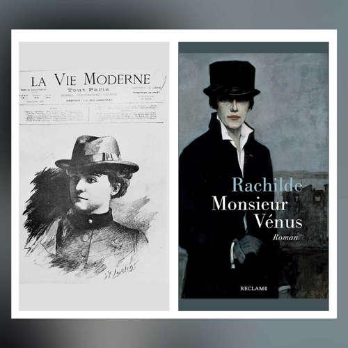 Rachilde - Monsieur Vénus