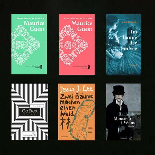 Lustvoll lesen im Lockdown – Literatur aus Luxemburg & anderen Ländern