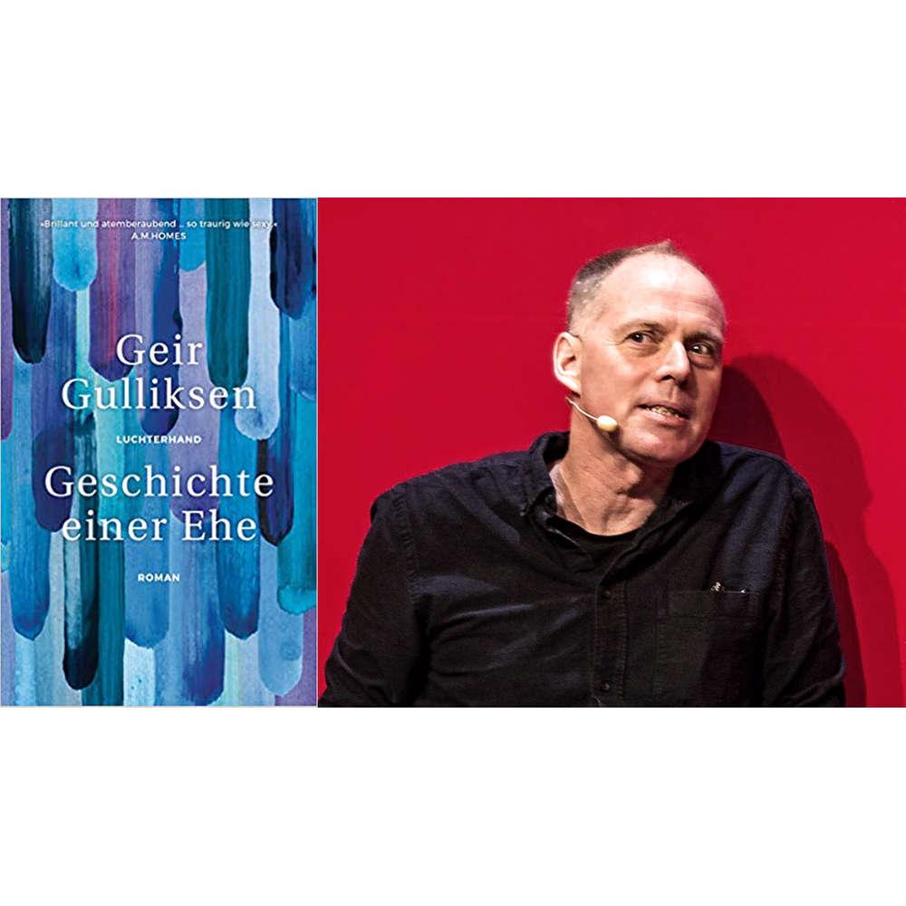 Geir Gulliksen - Geschichte einer Ehe | Buchkritik