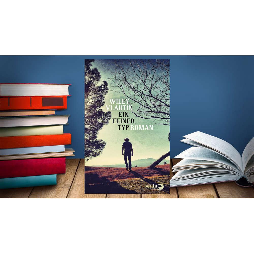 Willy Vlautin - Ein feiner Typ | Buchkritik