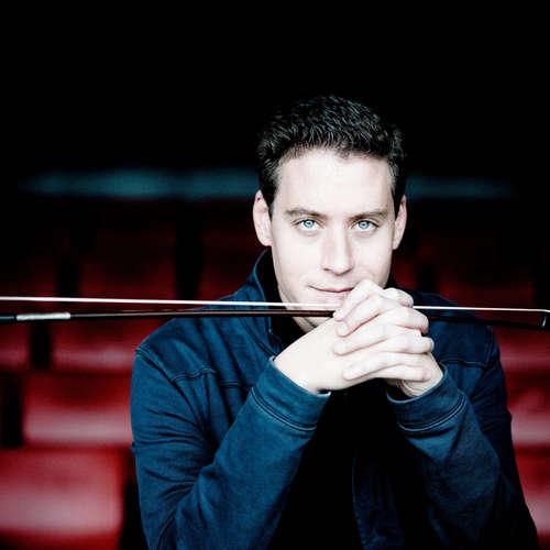 Kristóf Baráti spielt Beethovens Violinsonate Nr. 2 A-Dur
