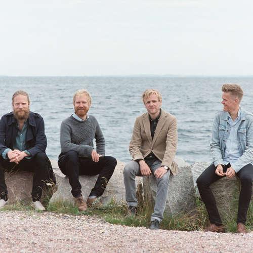 "Das Danish String Quartet spielt Ludwig van Beethoven: Streichquartett e-Moll op. 59 Nr. 2 ""2. Rasumowsky-Quartett"""