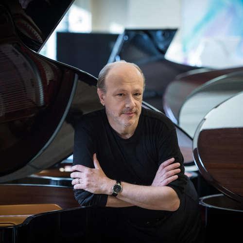 Marc-André Hamelin spielt Liszts Reminiscences de Norma de Bellini