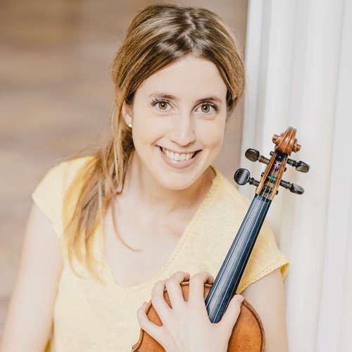 Vilde Frang spielt Wolfgang Amadeus Mozart: Sonate für Violine und Klavier F-Dur KV 377