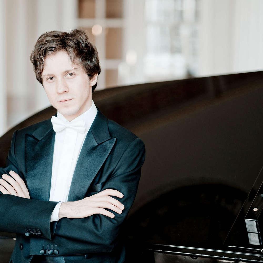 Rafał Blechacz spielt Robert Schumanns Klaviersonate Nr. 2