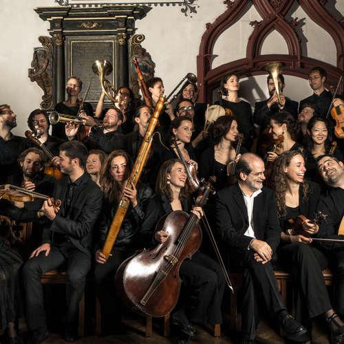 La Cetra Barockorchester Basel spielt Bachs Brandenburgisches Konzert Nr. 4