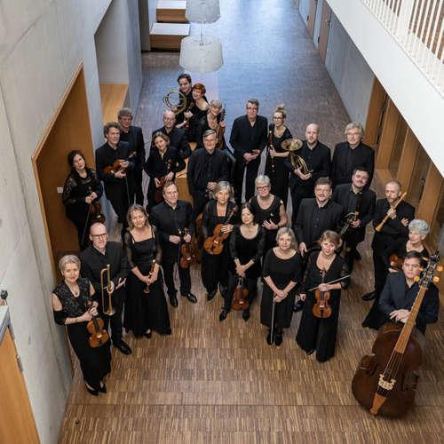 Das Freiburger Barockorchester spielt Carl Philipp Emanuel Bach: Sinfonie h-Moll Wq 182 Nr. 5