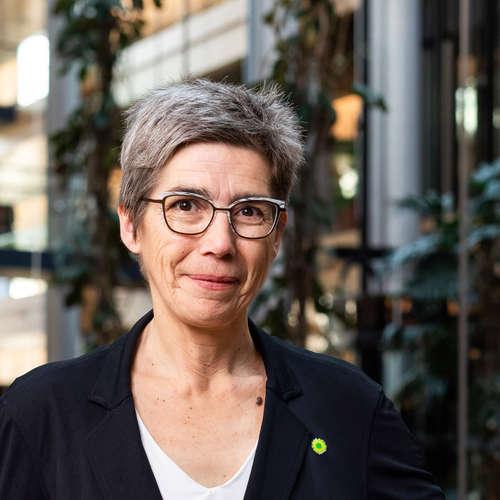"EU-Gesundheitsexpertin Jutta Paulus: ""Im Kampf gegen Corona hat ein Lernprozess stattgefunden"""