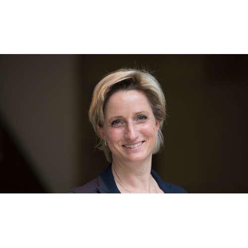 Nicole Hoffmeister-Kraut, CDU, Wirtschaftsministerin Baden-Württemberg