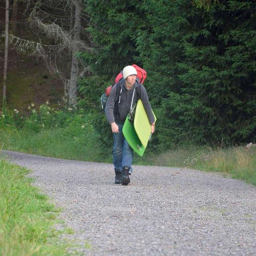Walk a Way - Junge Menschen auf Visionssuche