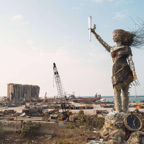 Bye-Bye Beirut - Zwei Rückkehrer erzählen