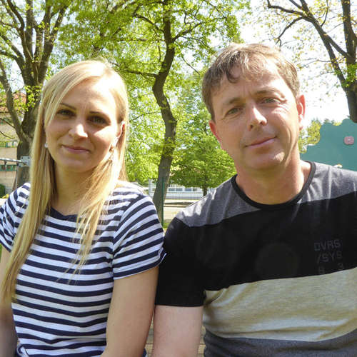 Grenzeffekt: Polnische Siedler in Vorpommern