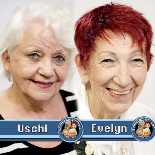 Lebenslust_statt_Altersfrust: Evelyn und Uschi erobern YouTube