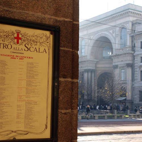 Italiens Kultur im Lockdown