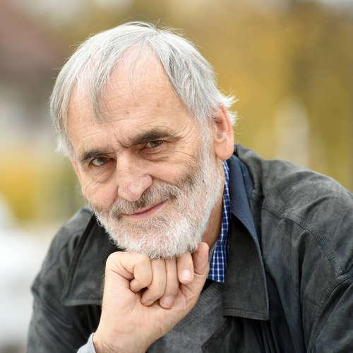 "Filmemacherin Wiebke Pöpel über ""Helmut Lachenmann – My Way"""