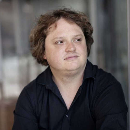 Schneider-Schott-Musikpreisträger Benjamin Scheuer: So schön klingt der Geflügelschlachthof
