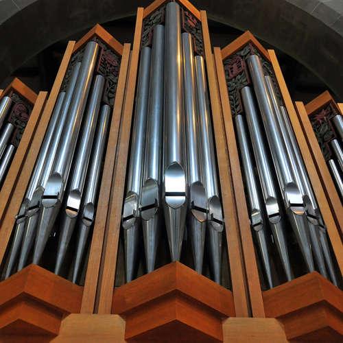 Die Orgel in Deutschland – ein Panorama