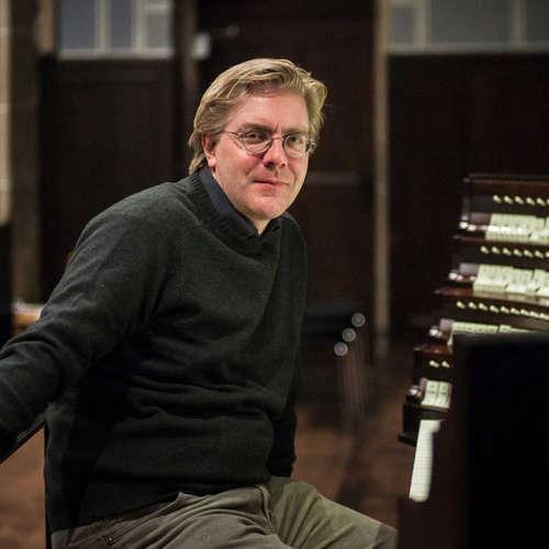 Orgelfragebogen #2: Carsten Wiebusch