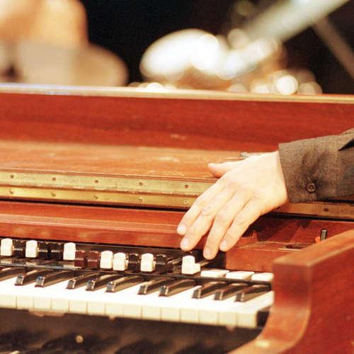Die Geschichte der Hammondorgel