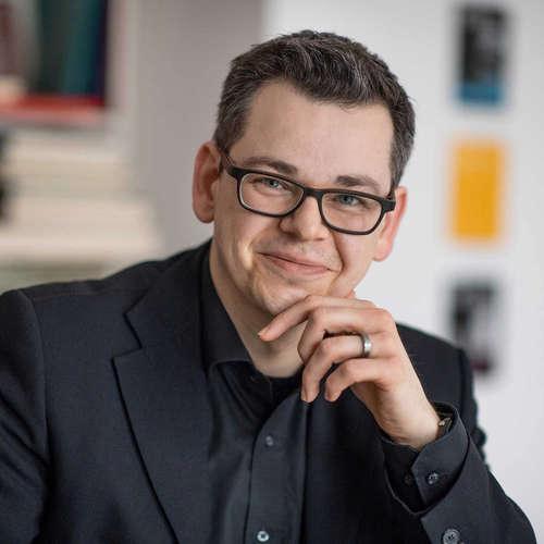 Clemens Scheuch - neuer Geschäftsführer des Bärenreiter-Verlags