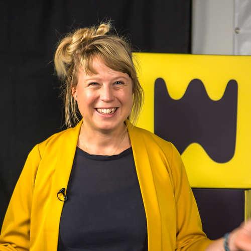 """""""Wavelab""""-Leiterin Jule Schröder: Musikhochschulen sollen die Zukunft der Kreativwirtschaft mitgestalten"""