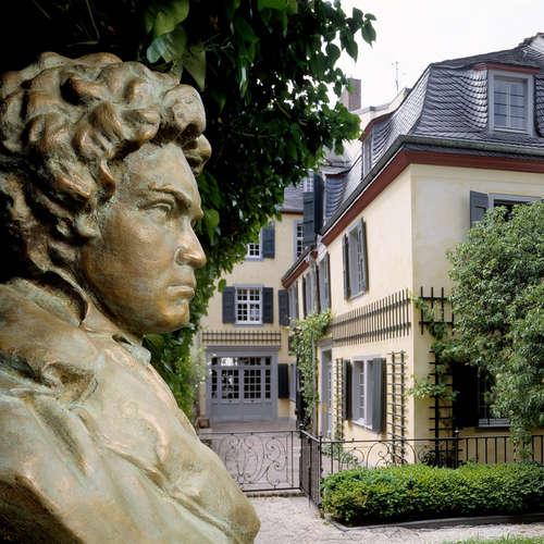 Ein Bonner Beethovenmarathon für Klavier und Violoncello