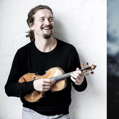 Noah Bendix-Balgley mit Christian Tetzlaff: Zwei Geiger in Berlin
