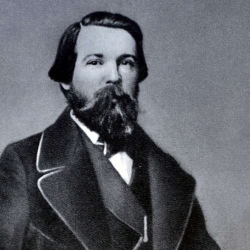 Friedrich Engels – Ein Kapitalist, der den Marxismus erfand