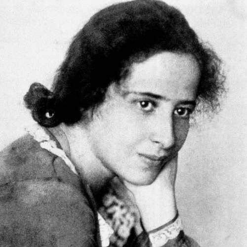 Hannah Arendt – Widerstand, Revolution und Freiheit